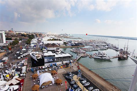 boat show today uk southton boat show latest plus special ticket offer