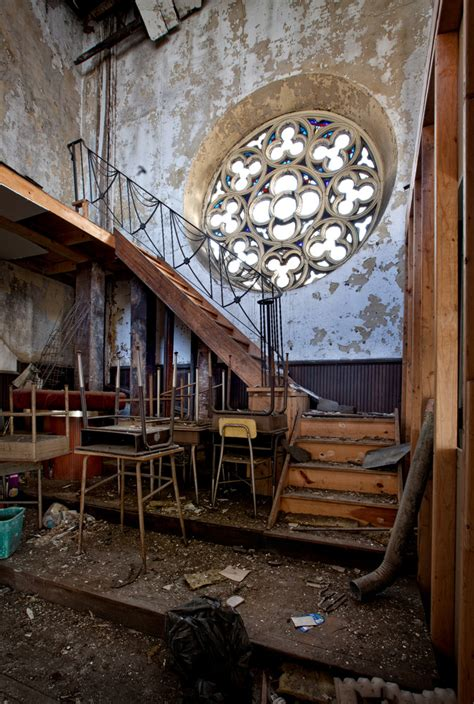 st bonaventure church philadelphia pa rose window