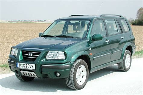 Suzuki Grand Vitara Xl 7 Suzuki Grand Vitara Xl 7 Verl 228 Ngert F 252 Rs Wochenende