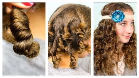 easy hairstyles for school without heat la coiffure petite fille en quelques id 233 es originales 224 ne
