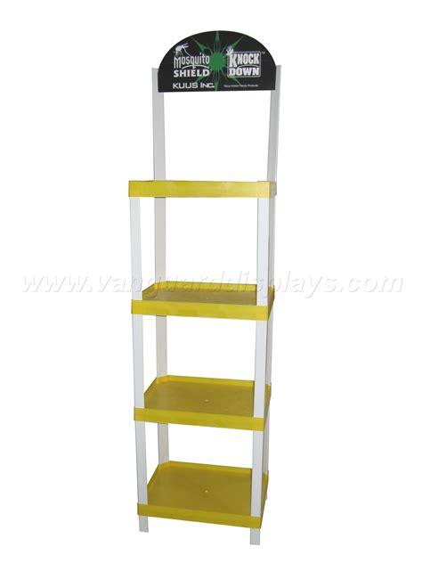 Plastic Display Shelf by China Plastic Display Shelves Vd 0030 China Plastic
