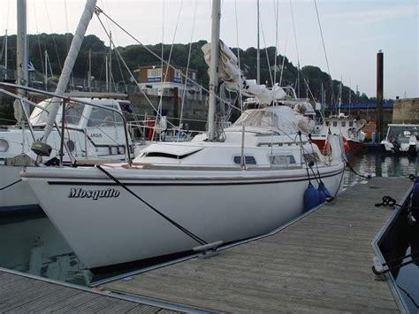 zeilboot jaguar 25 zeiljacht viking of redhills