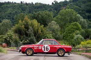 Lancia Fulvia Coupe Lancia Fulvia Coup 233 1600 Hf Corsa 818 1970 74