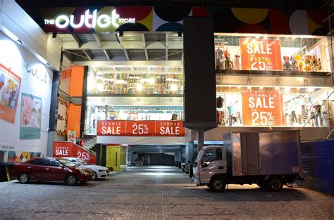 The Weekly Spree by The Outlet Store Rolls Out Summer Shopping Week Spree