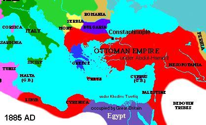 ottoman empire 1880 1880s in the ottoman empire
