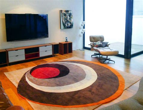 mid century rugs mid century modern area rugs the furnish your