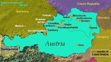 Hitler Born Location | adolph adolf hitler schicklgruber his psychology and
