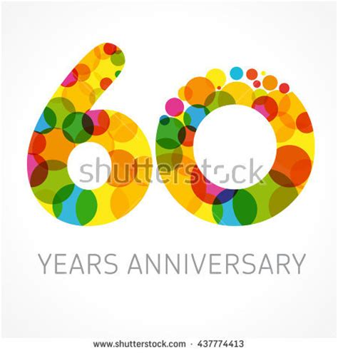 60th anniversary color 60th stock photos images pictures