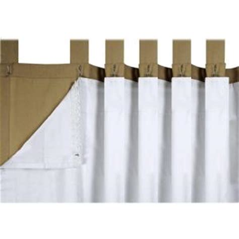 Martha Stewart Shelf Liner by Solaris White Blackout Liner Price Varies By Size