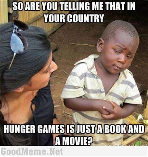 Hunger Game Memes - hunger games memes 14 pics pophangover funny hunger