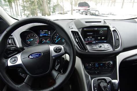 Honda Crv 2014 Interior 2013 Ford Escape Pictures Cargurus