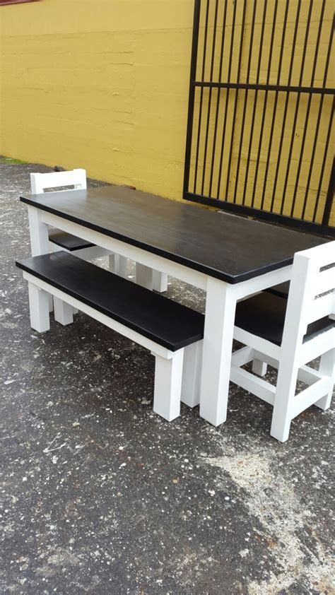 outdoor benches garden patio furniture by v m