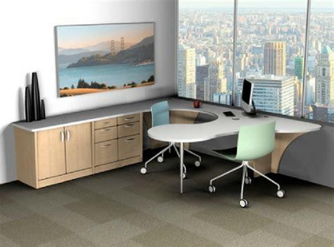 Open Office Desk Best Open Plan Office Desks What You Need To Knowomnirax