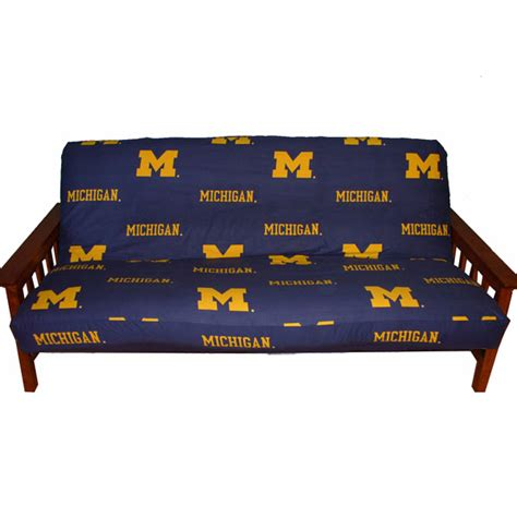 futon stores in michigan michigan university futon cover dcg stores