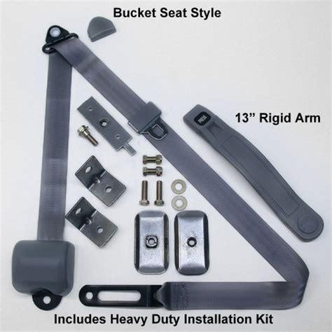 shoulder harness seat belt installation 88 corvette in shoulder harness install get free image