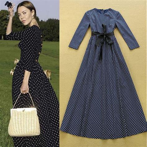 Dotty Pocket Dress best 25 winter maxi dresses ideas on