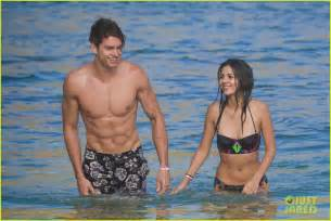 Victoria justice amp pierson fode look like they had the best vacation