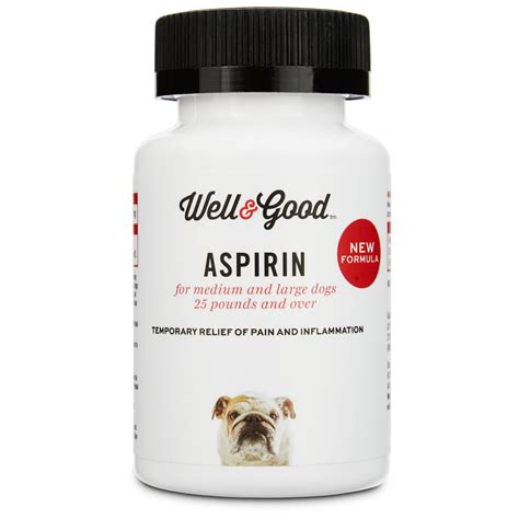is aspirin safe for dogs well buffered large aspirin petco