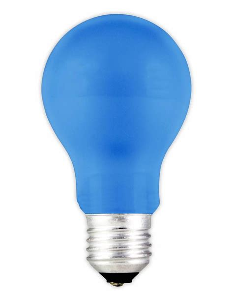Led Light Bulb Color E27 1w Blue Yellow Green Orange Led Colored Light Bulbs