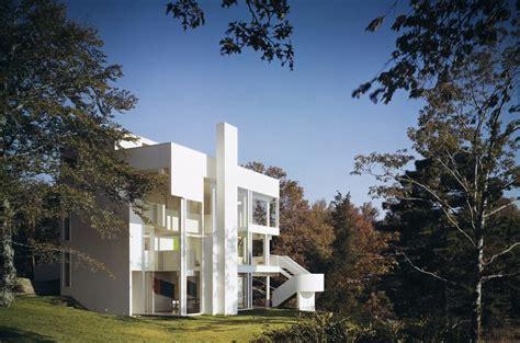 lambert house richard meier partners architects the smith house architect magazine richard meier