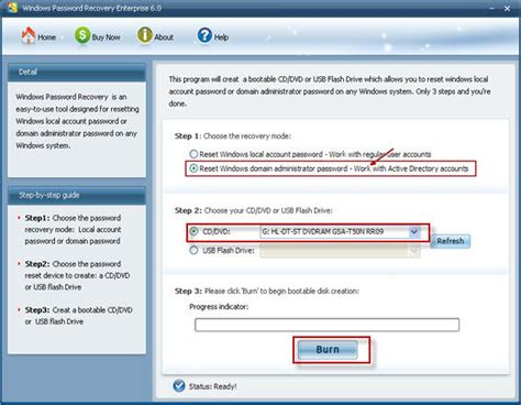 resetting windows server 2003 administrator password reset windows local administrator and domain password in