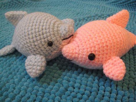 amigurumi pattern dolphin diy crochet dolphins holiday diy handmade toys