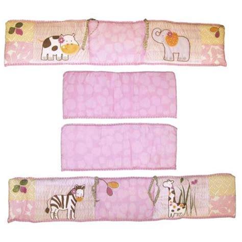 Jacana Baby Crib Bedding By Cocalo by Cocalo Baby Jacana Bumper B0066exiy4 Nursery Bedding