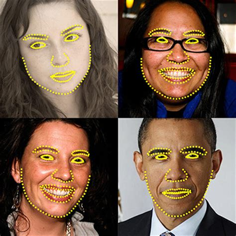 pattern recognition kth face alignment