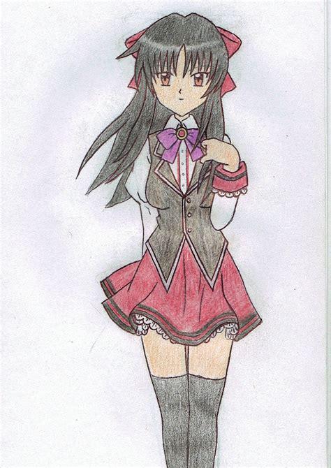 Anime School Drawing anime school anime drawing fan 31789377 fanpop