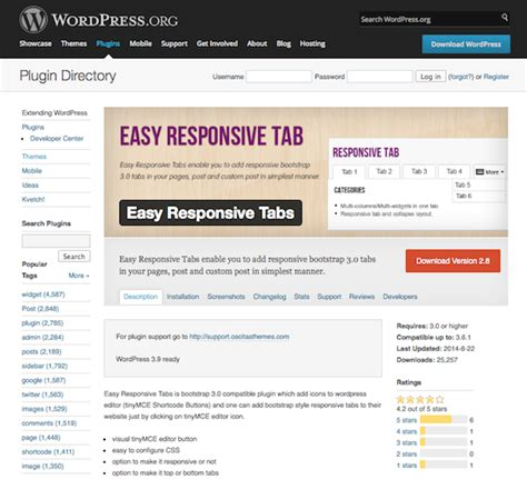 blogger themes with tabs why using tabs is such a great idea and how to create them