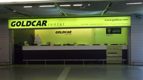 gold car goldcar car rental lisbon portela international airport