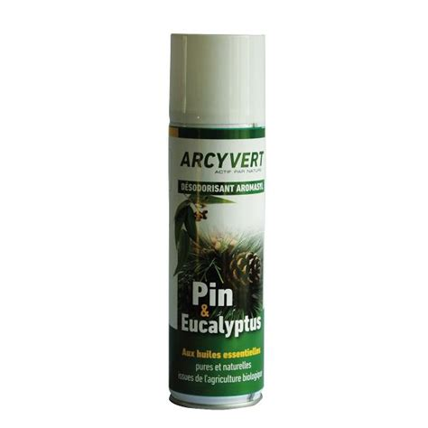 200 Ml Pictures To Pin D 233 Sodorisant Pin Eucalyptus 200ml Arcy Vert Acheter Sur