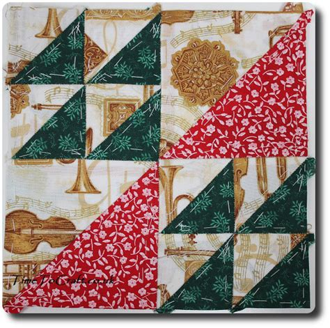 Sewing Patchwork Quilts - sewing a patchwork quilt