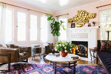 idee per l arredamento della casa stile bohemien per la casa con idee e consigli per l