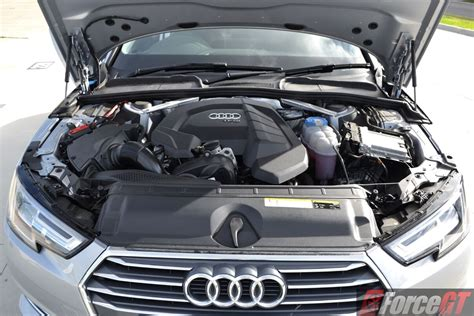 audi a4 engine 2016 audi a4 review a4 1 4 tfsi