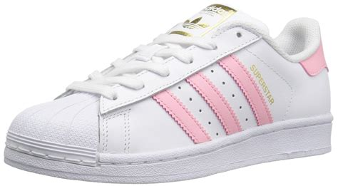 adidas superstar shoes baby pink herbusinessukcouk