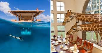 Cool Hotels 25 Of The Coolest Hotels In The World Bored Panda