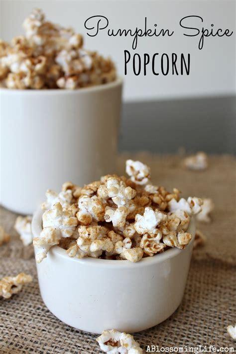 popcorn recipe inspire me linky 28 liz