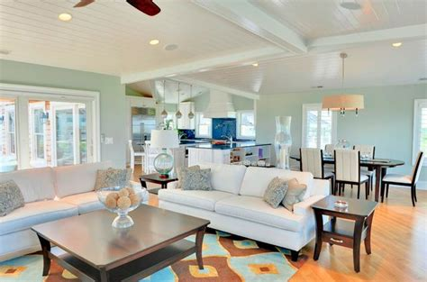 sherwin williams sea salt sw 6204 brings the calming indoors paint colors for living
