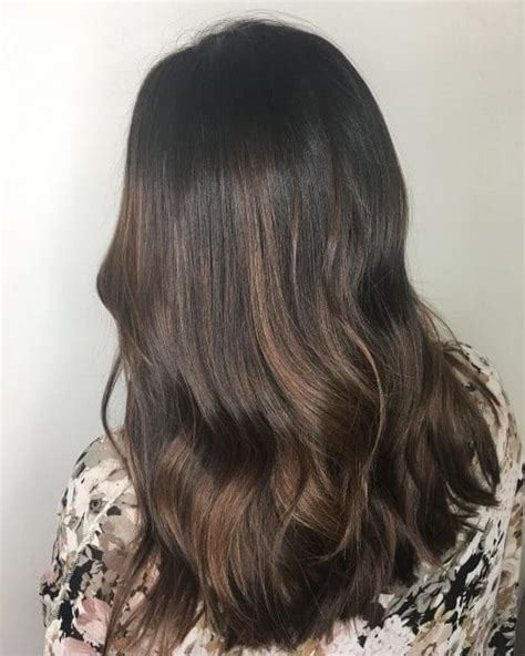 level 5 hair color level 5 hair color with highlights best hairstyles 2018