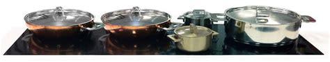 buffet induction units food service machinery ymc 3 2500