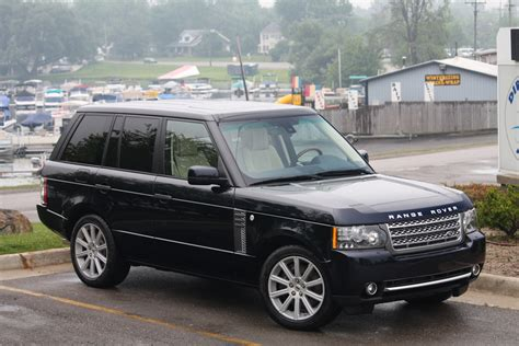 land rover range rover 2010 automotive trends 187 2010 land rover range rover supercharged