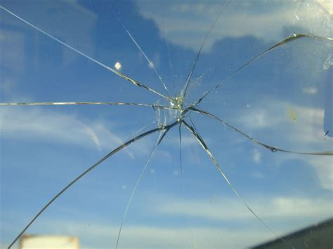 how to repair glass cracks most common causes of broken windshields ace glass