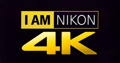 nikon 4k the nikon 4k rumored to be coming diy