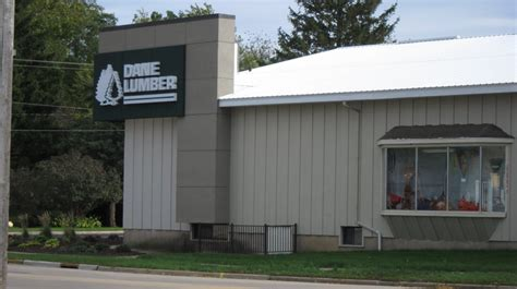 dane lumber home center hardware stores 102 1st st