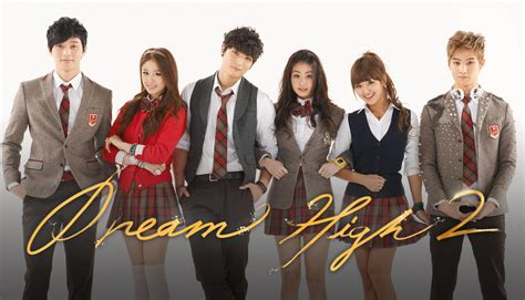 film semi telenovela dream high 2 watch full episodes free on dramafever