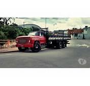 Vendo Ford F600 Truck Carroceria