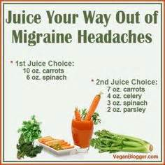 Juice Detox Migraines by Juice On On Green Juices Joe Cross And