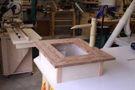 william ng sharpening station general woodworking talk