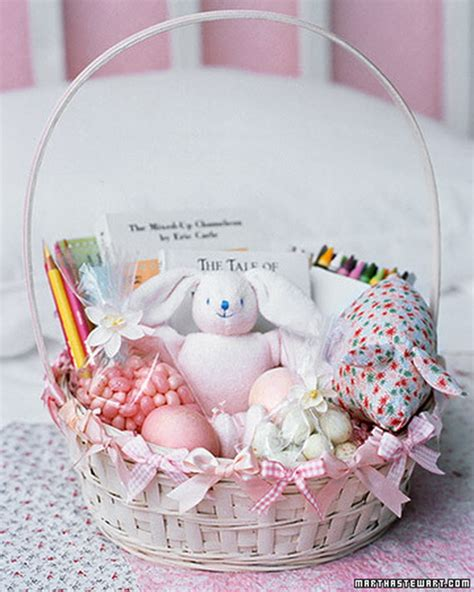 gift ideas for easter creative fabric easter basket gift ideas family holiday